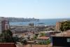 29 spectaculair uitzicht over de stad Valparaiso vanaf de Polanco Toren