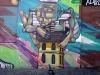 39 de Polanco Toren, een steeds terugkerend motief dat oproept tot creativiteit en expressie