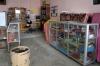 08 de bibliotheek en ruimte - mogelijkheid van kopen van schoolartikelen door de kinderen