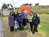 32 Welkom in Peru, de vriendinnen willen graag allemaal dat we en met elkaar poseren