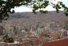 30 La Paz, gelegen in een vallei in het Andesgebergte, is de stad die de wolken raakt. De hoofdstad van Bolivia ligt tussen 3300 en 4100 meter boven zeeniveau en is de hoogste hoofdstad ter wereld