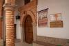 04 bezoek aan Convento Museo Santa Teresa (1685-1691 bouwjaren)