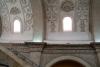39 detail van het sierlijke plafond van Teatro Municipal