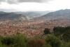 16 Panoramisch uitzicht over Cusco