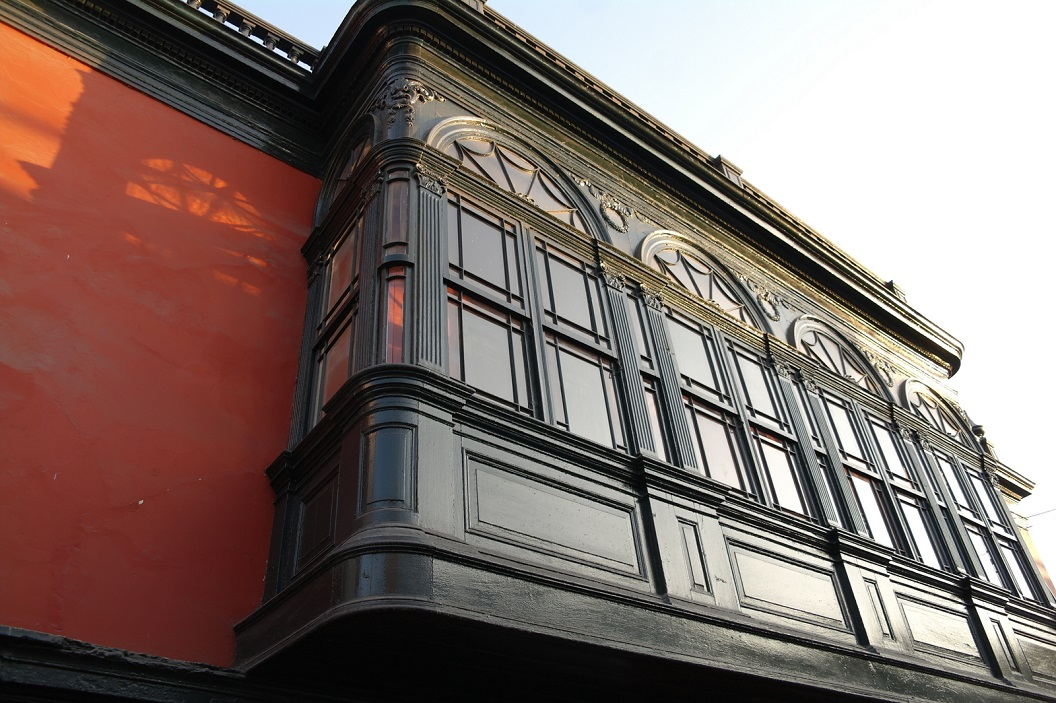 52 prachtige architectonische aspecten uit een koloniaal verleden