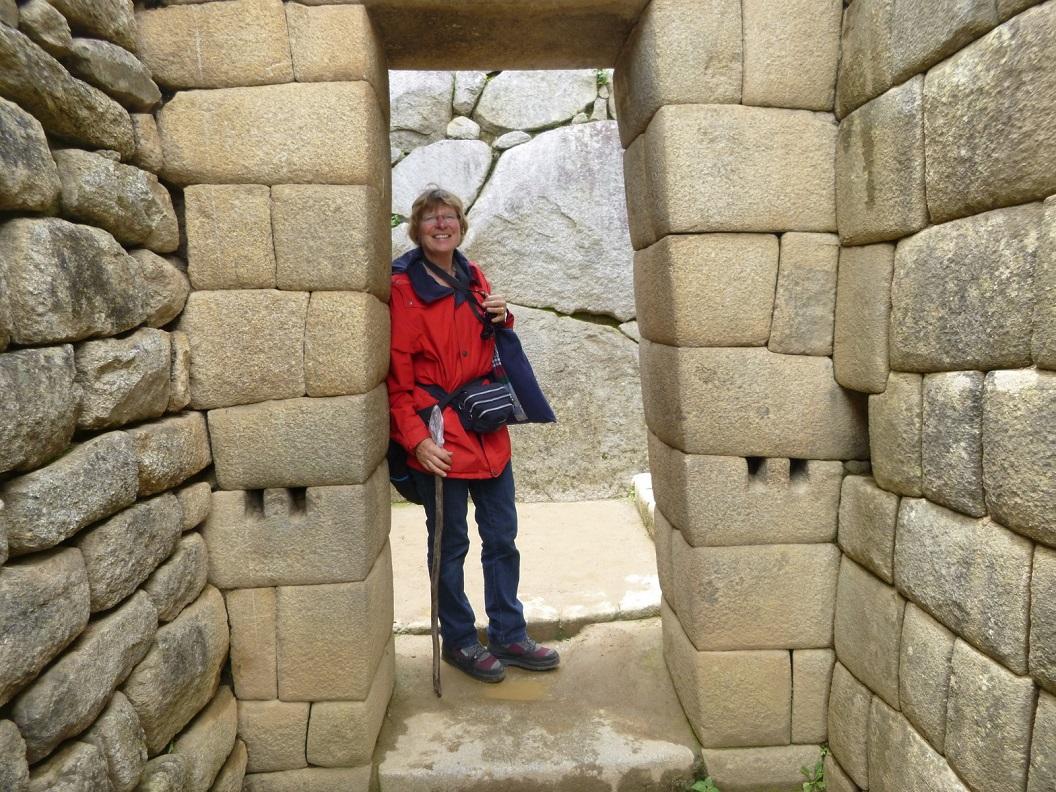 13 toegangspoort tot het Paleis van de prinses en de Tempel van de Zon