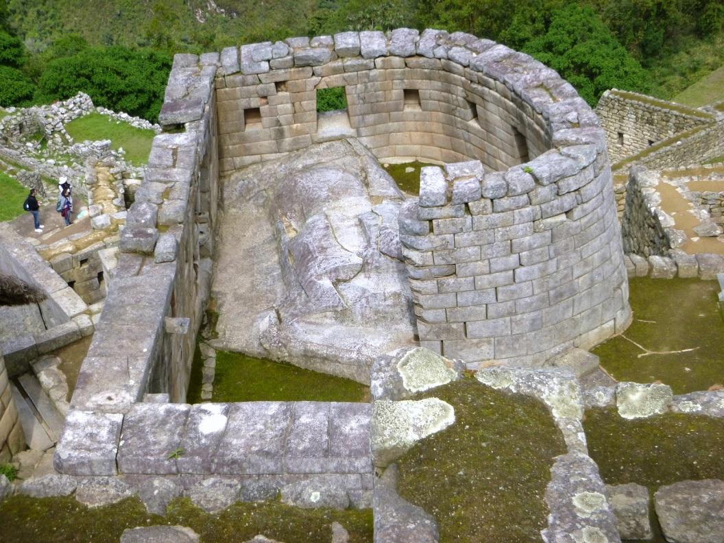 15 Tempel van de Zon
