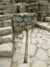 27 staaltje van vakmanschap en waterwerken uit het Inca tijdperk