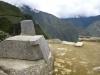 33 Intihuatana - betekend zoiets als 'om zon vast te houden'. Tijdens de zonnewenden hielden de priesters een ceremonie. Een indrukwekkende plek, vol mysterie