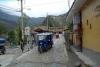 20 straatbeeld in Olantaytambo