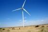 29 windmolens in deze desolate omgeving