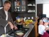 52 Leen zorgt voor heerlijk pannenkoekontbijt