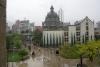 27 Plaza, gelegen tegenover het Museum van Antioquia - in 1999 gebouwd - werd in 2002 geïnstalleerd met Botero sculpturen, eerder tentoongesteld over de hele wereld
