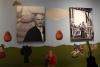 37 Fernando Botero - symbool van kracht en talent - Medellin een trotse stad mede door de werken van Botero