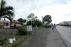 01 Paso Canoas, grensplaats van Panama naar Costa Rica, slapen de eerste bij Restaurant Las Catalinas SAM_4637