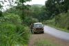 07 vanaf de grens Paso Canoas rijden Nelda en Matias met ons mee (Spaanse en Uruquajaan) SAM_4662