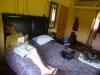 18 onze kamer in de homestay waar we een week logeren P1020254