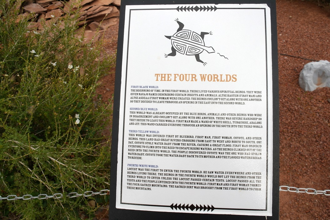 22 the four worlds, Navajo People SAM_6135