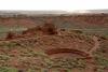 14 in Wupatki zijn vele Indiaanse ruines, die meer dan 800 jaar oud zijn SAM_6058