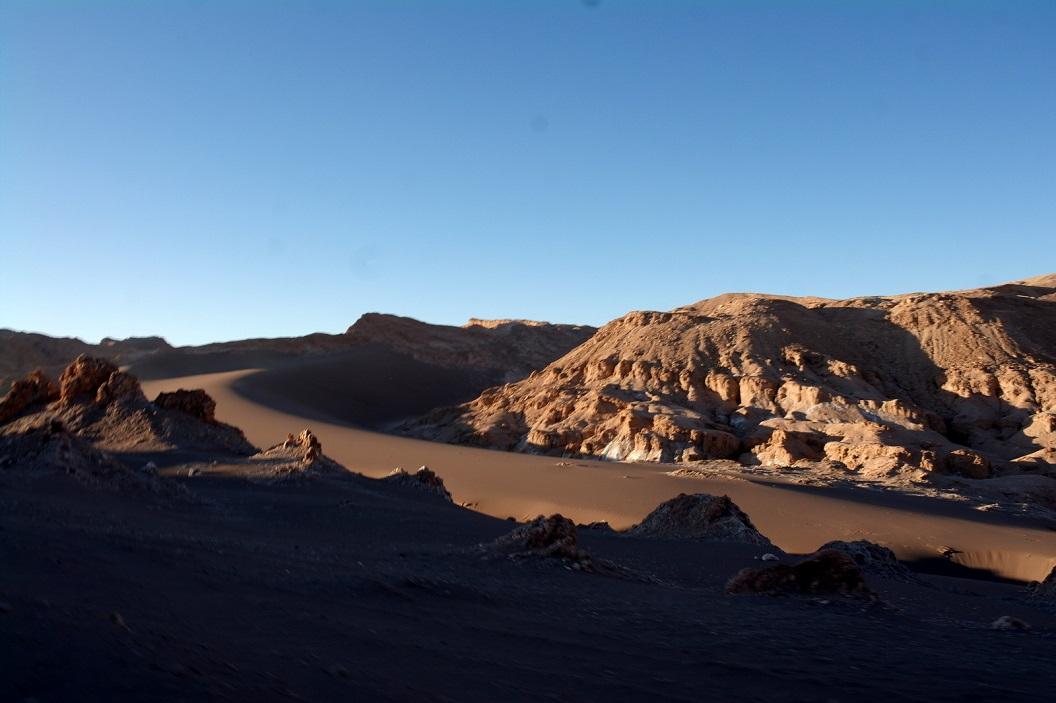 14 prachtig zicht over de Valle de la Luna,