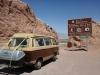 03 op weg naar San Pedro de Atacama, de kleine oase aan de voet van een schitterend vulkaanlandschap en aan de droogste woestijn ter Wereld