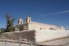 26 Chui Chui was een van de eerste Spaanse nederzettingenin Chili, de Iglesia San Francisco is rond 1675 gebouwd, een van de eerste RK kerkjes in Chili
