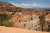 11 Chinese Wall - Bryce Canyon SAM_7040