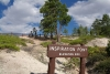 23 Inspiration Point - elevation 8100 feet