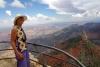 32 Grand Canyon Vista - Highest Viewpoint SAM_6374