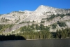 18 Yosemite National Park met haar enorme massieve rotsformaties aan Merced River SAM_7471