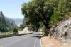 21 route vanuit Yosemite Village naar route 120 richting San Francisco SAM_7482