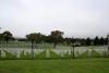 06 de Golden Gate National Cemetery in Bruno - begraafplaats voor Veteranen - Veteranen krijgen veel respect in de USA - Bruno, een voorstadje van San Francisco SAM_7876