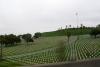 07 de Golden Gate National Cemetery in Bruno - begraafplaats voor Veteranen - Veteranen krijgen veel respect in de USA - Bruno, een voorstadje van San Francisco SAM_7885