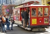 17 Cable Car in China Town San Francisco SAM_7767