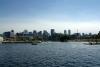 03 stads aanzicht Seattle vanaf het water SAM_8246
