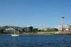 07 Space Needle biedt een prachtig uitzicht op de stad Seattle SAM_8346