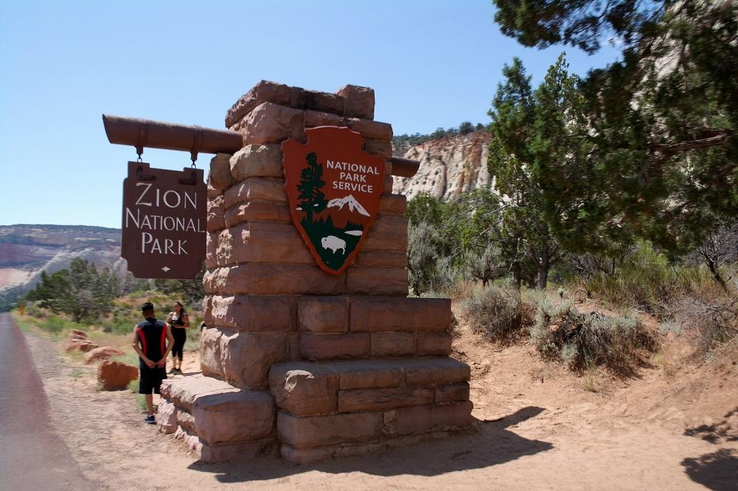 19 Zion National Park SAM_6653