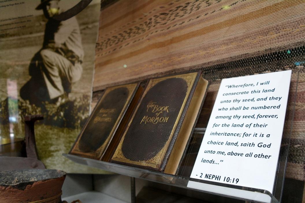 30 uitleg en tentoonstelling in Zion Human History Museum SAM_6794