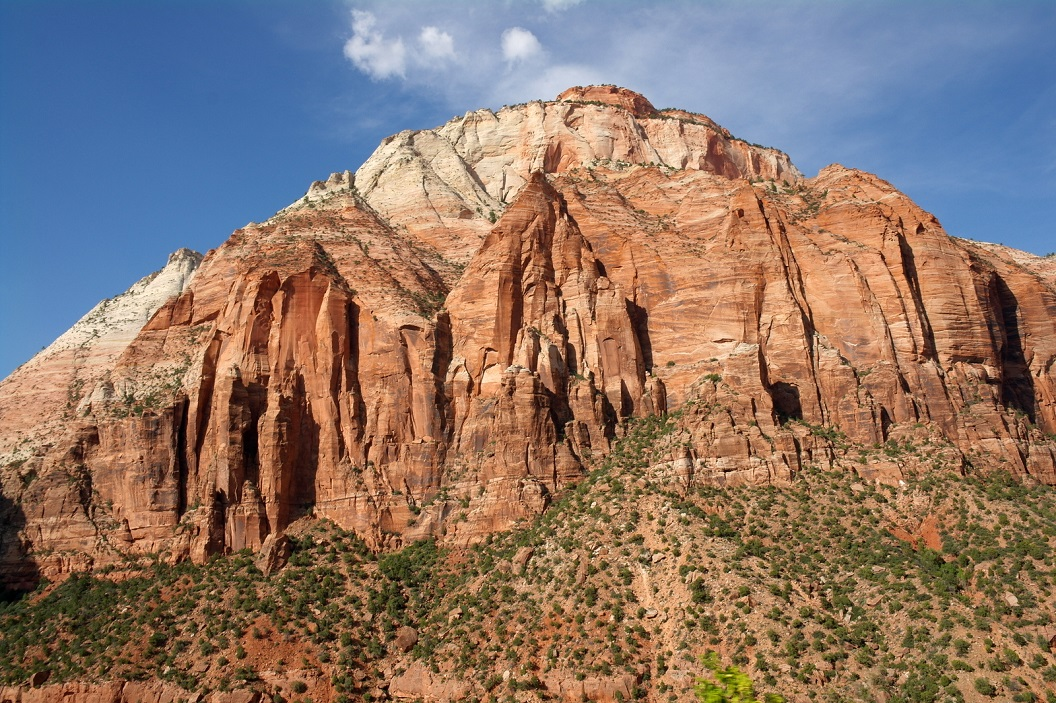 42 pracht van de Zion Canyon SAM_6852