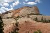 24 indrukwekkende binnenkomst van Zion National Park SAM_6662