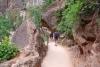 33 Riverside Walk naar Temple of Sinawava SAM_6704