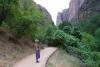 36 Riverside Walk naar Temple of Sinawava SAM_6744