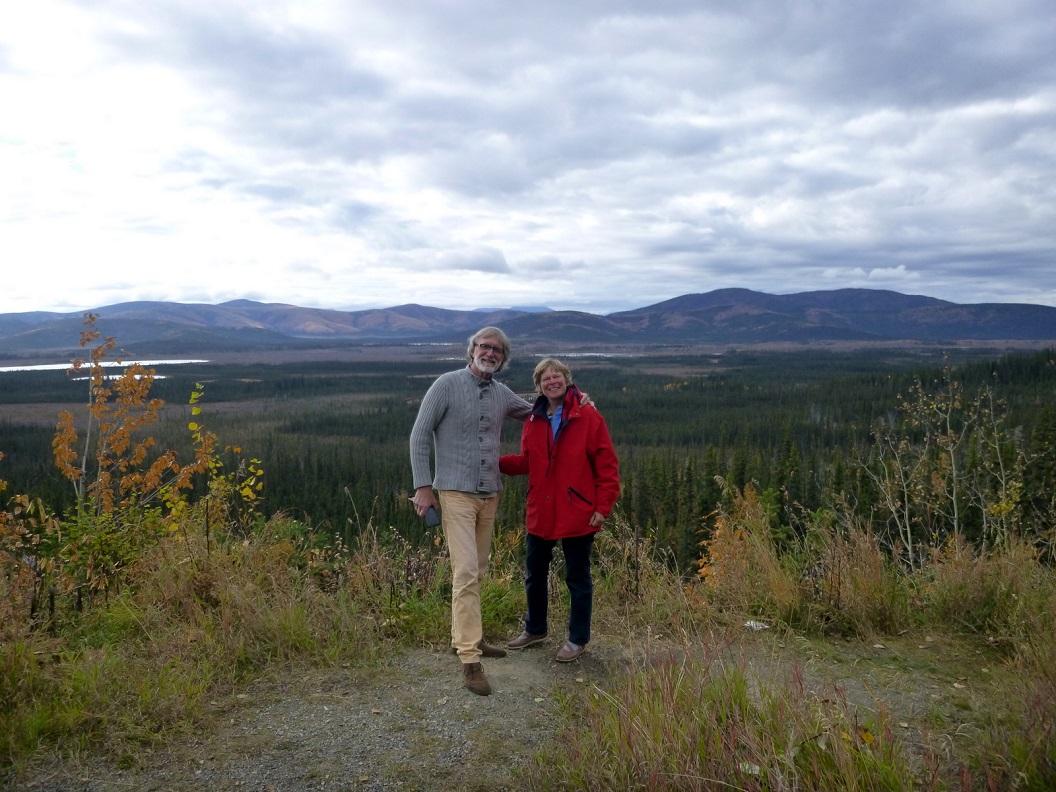 03 nog even stilstaan - op weg naar Haines van waar Alaska zullen verlaten P1030581