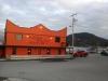 25 Lighthouse Restaurant Harbor Bar, waarbij we een aantal nachten hebben geparkeerd en overnacht 20160920_194013