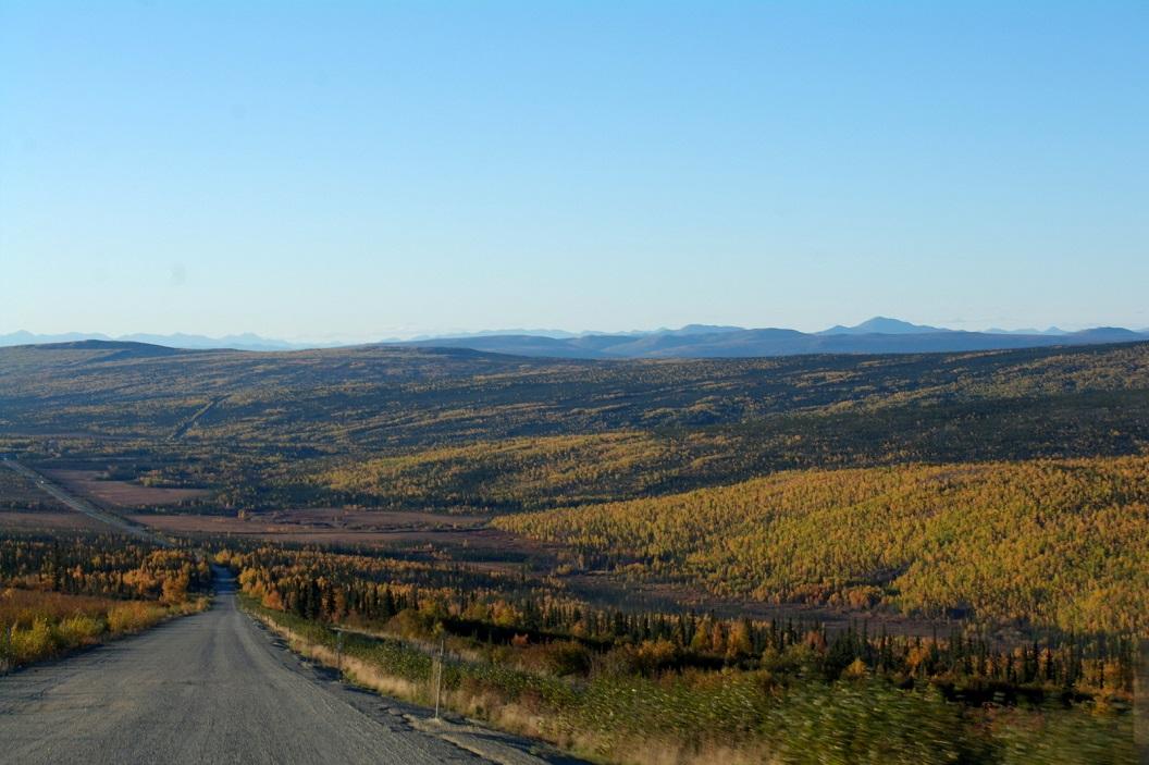 05 landschappen van zachte grote stiltes in Alaska SAM_1028