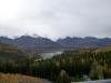 13 Glenn Hwy op weg vanuit Palmer naar Valdez - Alaska P1030385
