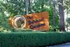 01 The Butchart Gardens. In 2004 werden de Butchart Gardens, al 100 jaar in Bloei, aangewezen als een Nationale Historische plaats in Canada SAM_8848