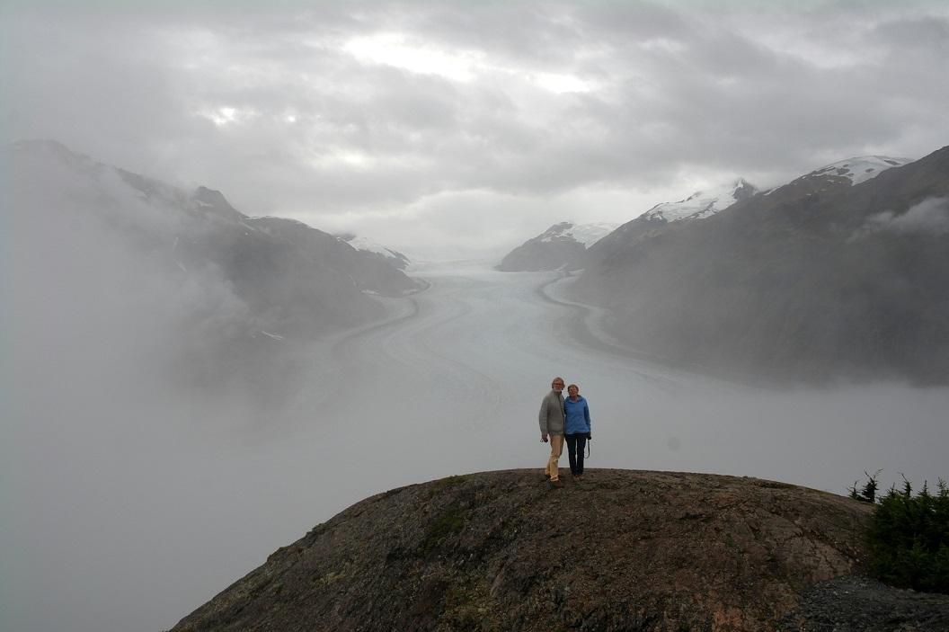34 de Salmon Glacier! SAM_0567