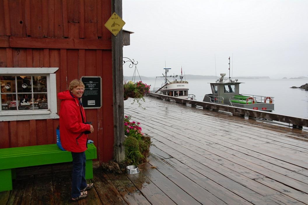 10 we gaan een boottocht maken op zoek naar Walvissen en Orka´s SAM_0023