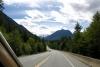 01 vanuit Chemainus route 19A - 19 op weg naar Telegraph Cove - Vancouver Island SAM_9269